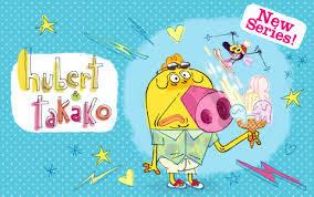 Hubert takako quiz dessins anim s - Hubert et takako ...