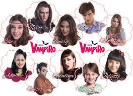 Chica vampiro quiz dessins anim s - Tous les personnages de violetta ...