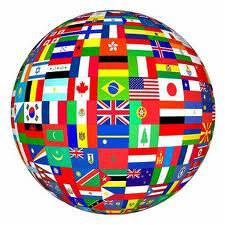 les langues officielles des pays du monde quiz culture trang re. Black Bedroom Furniture Sets. Home Design Ideas