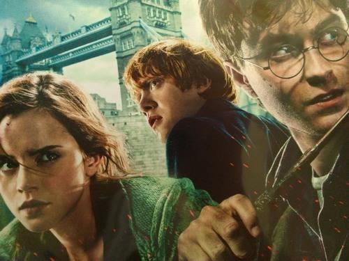 Harry Potter Les Personnages Et Acteurs Quiz Cin 233 Ma